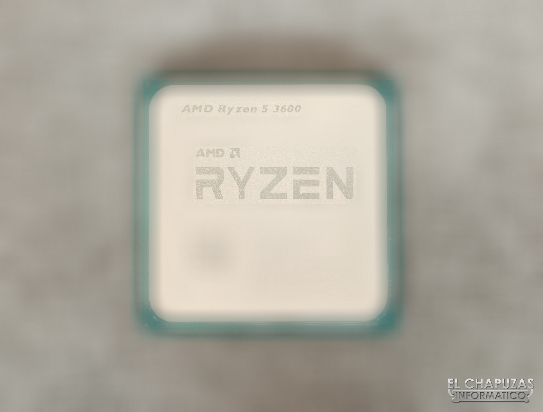 Early review of the AMD Ryzen 5 3600 shows why it could be