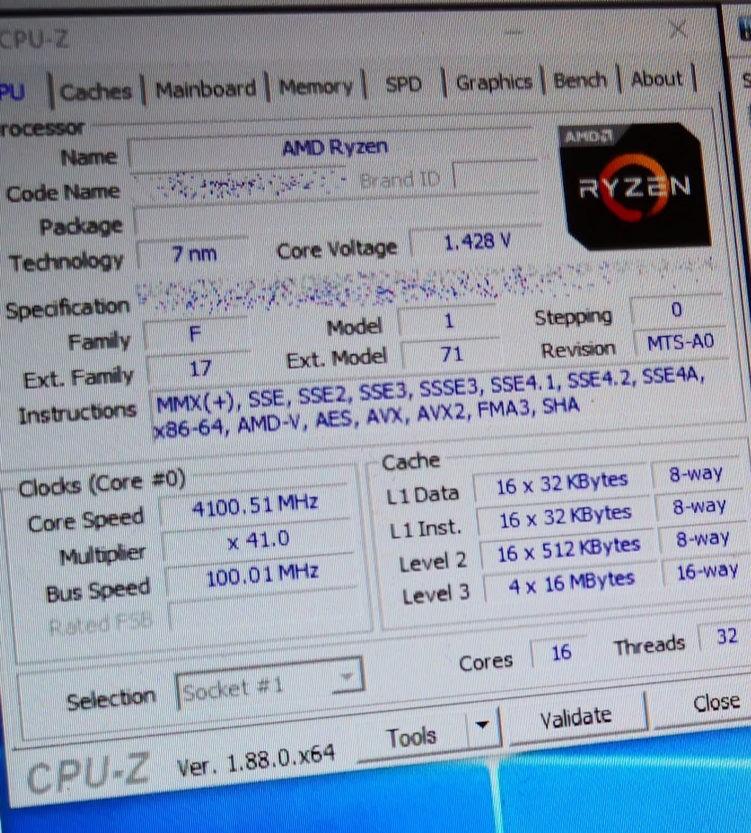 AMD's 16-core Ryzen 9 CPU beats Intel's 18-core i9-9980XE in