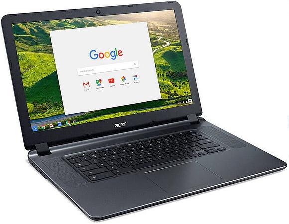 Acer Chromebook 15 Linux Download