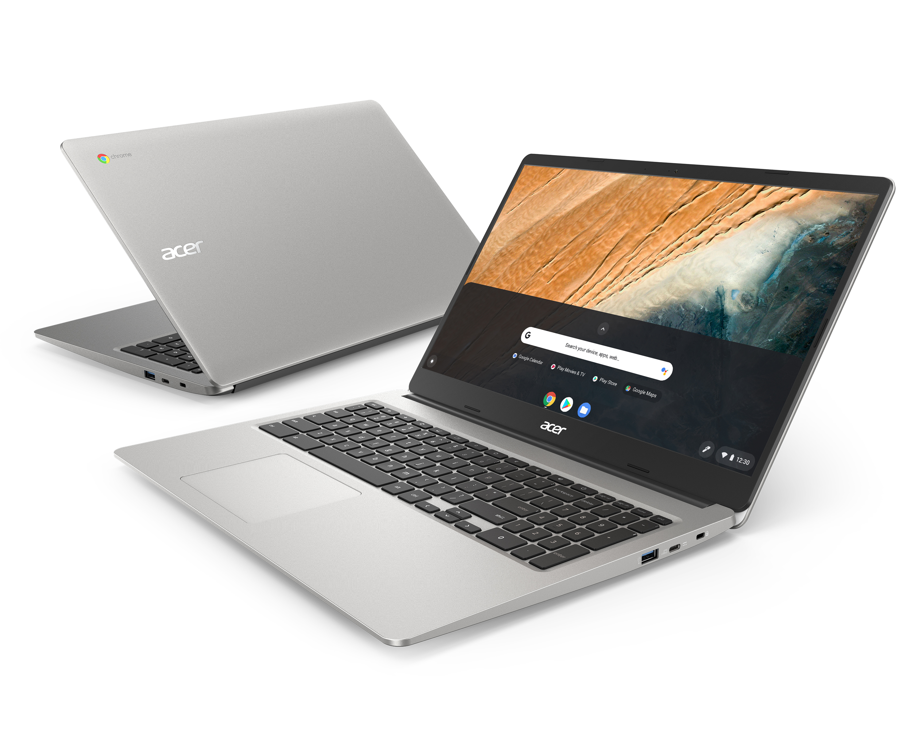Acer launches a slew of new Chromebooks with entry-level