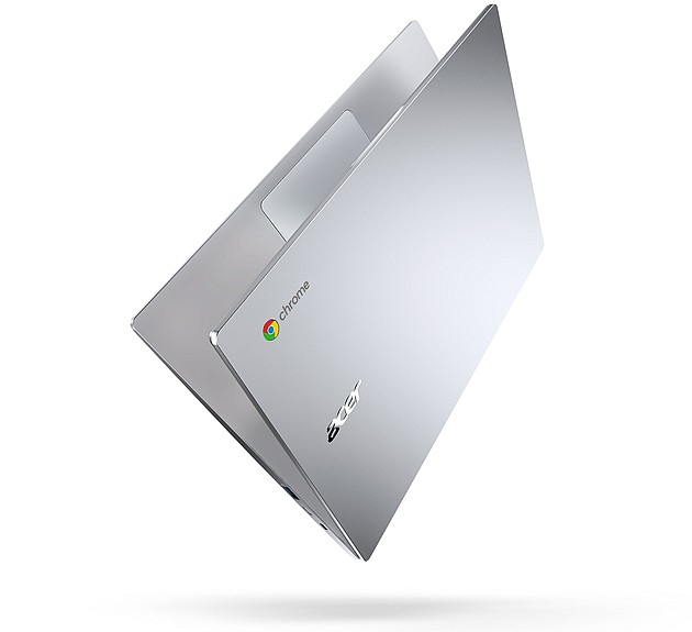 Acer Chromebook 514 to arrive in October starting at US$350