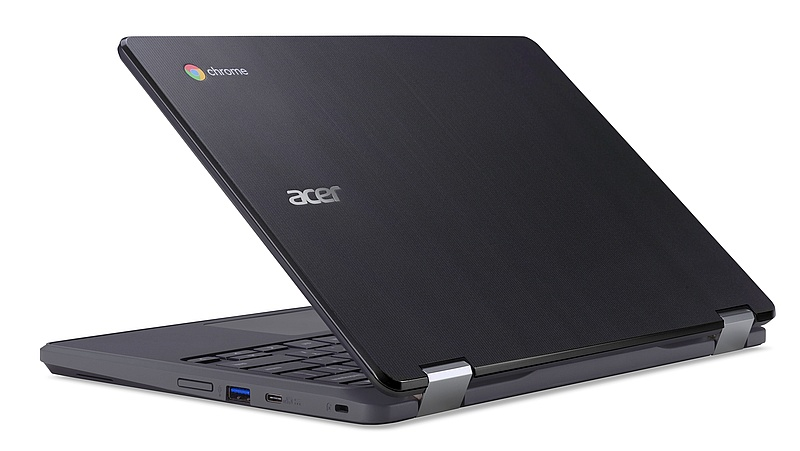 Military Grade Laptop >> Acer debuts Chromebook Spin 11 for educational use - NotebookCheck.net News