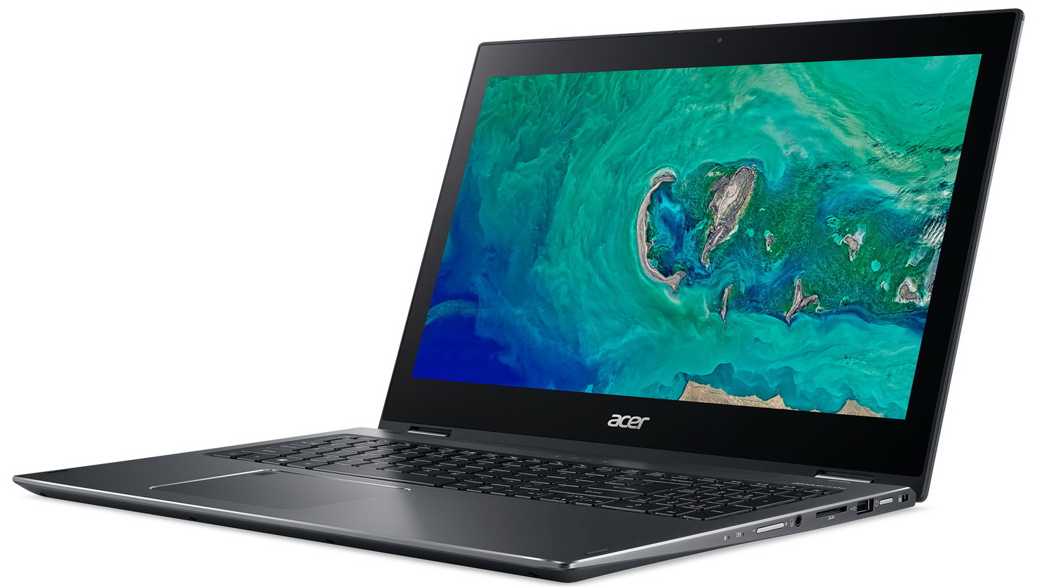 acer now shipping spin 5 convertible with kaby lake