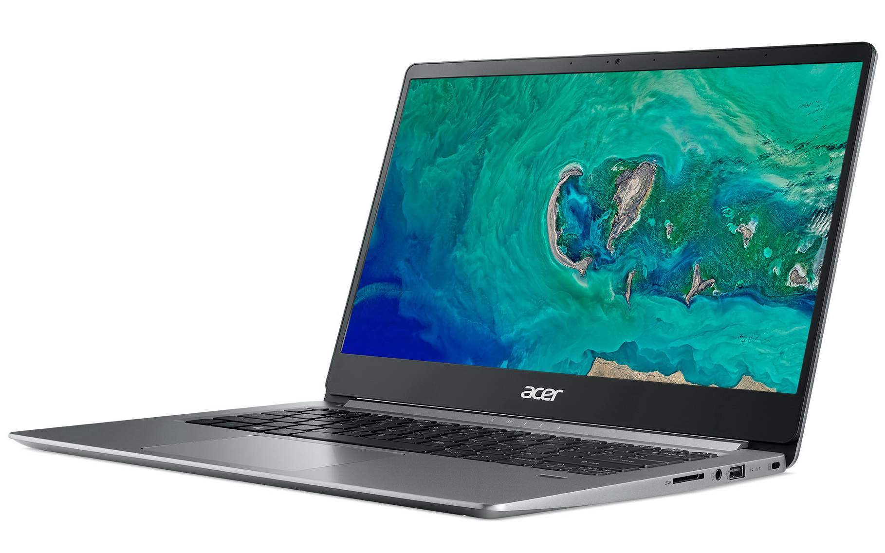 Acer Swift 1 Updated With Gemini Lake Pentium Silver