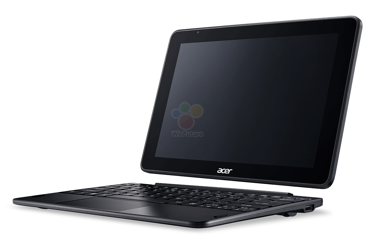 Affordable Acer Switch One 10 S1003 Coming Soon