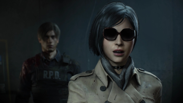 Upcoming Resident Evil 2 remaster takes reimagining to a new