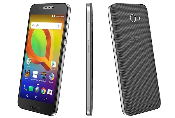 Alcatel A50 and Alcatel A30 PLUS now up for pre-order