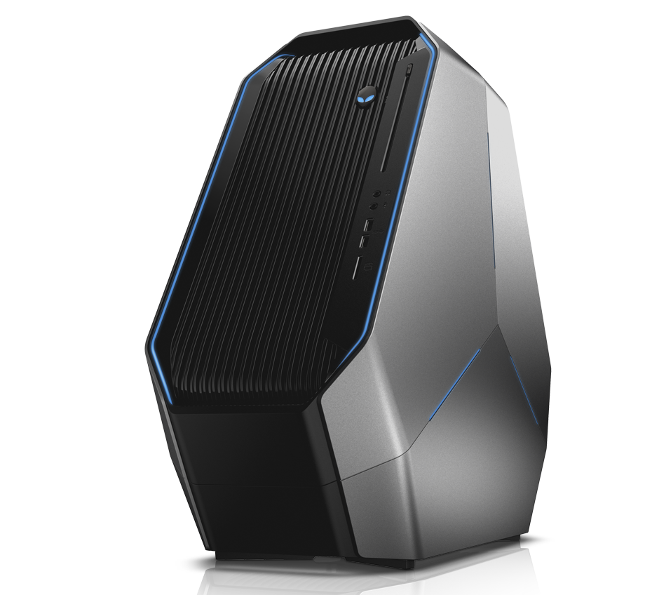 The Alienware Area-51 might get the AMD Threadripper 2990WX