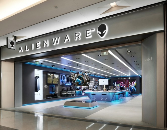6d672470df8 Alienware opening a new flagship store in China this weekend ...