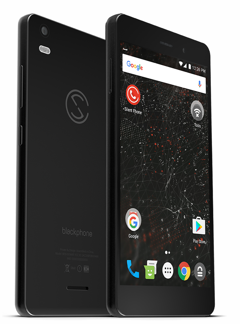 Silent killer: Update to Blackphone's Silent OS ...