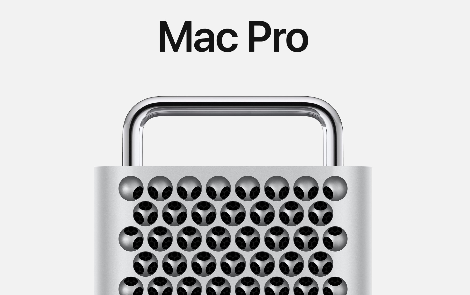 Image of article 'Apple brings the AMD Radeon Pro W5500X to the Mac Pro'
