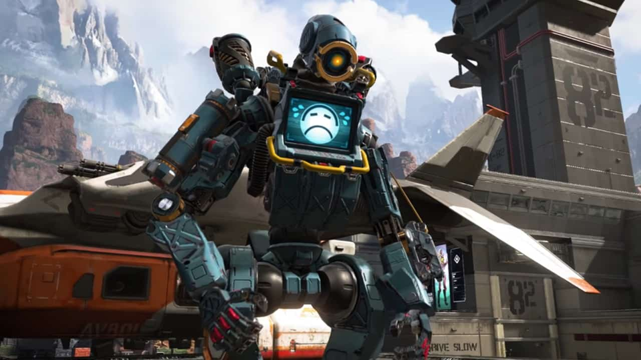 Apex Legends mods have already booted over 355,000 players for