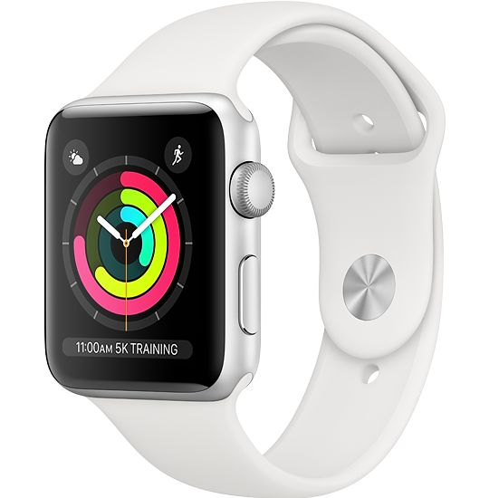 Apple Watch: Doctor sues Apple for violating atrial fibrillation patent - Notebookcheck.net