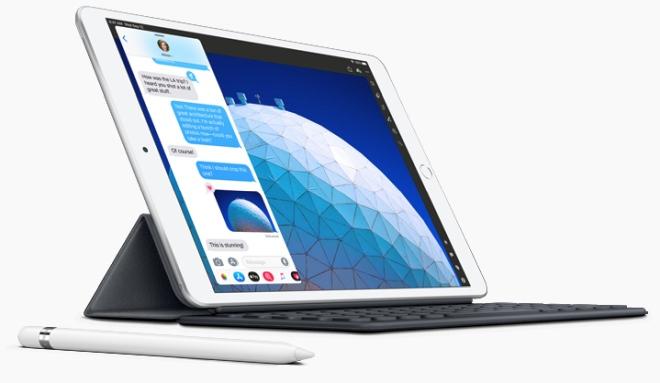 Apple might upgrade the iMac Pro soon, 10 5-inch iPad Air