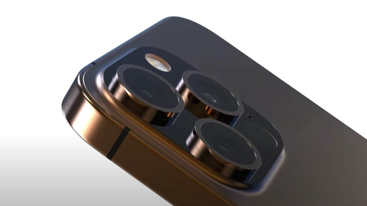 Cameras in iPhone 13 Pro and Pro Max - GeeksWroundWorld