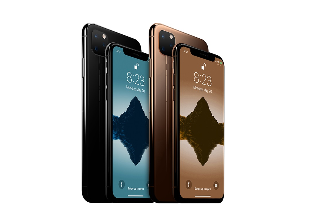 Apple's all three iPhones coming in 2020 will support 5G