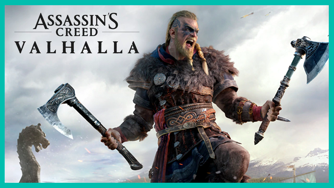 Assassin S Creed Valhalla Will Not Be Able To Run At 4k 60fps On