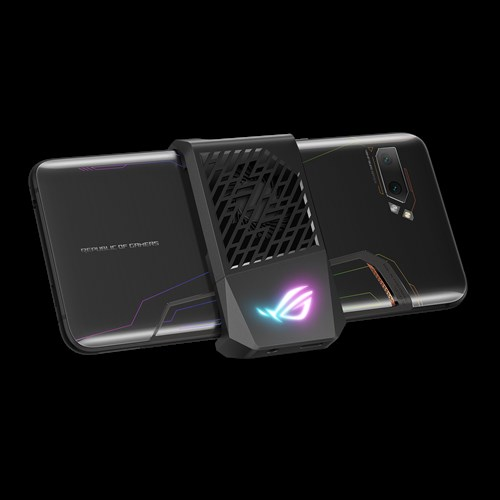 The Asus ROG Phone 2's cameras are a tad disappointing - Notebookcheck.net