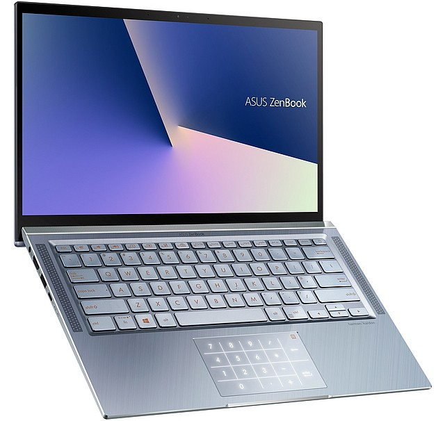 895c120f89859 Asus redefines luxury on a budget with the ZenBook 14 UX431 ...