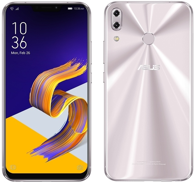 Asus ZenFone 5 and ZenFone 5Z now official with dual cameras in tow
