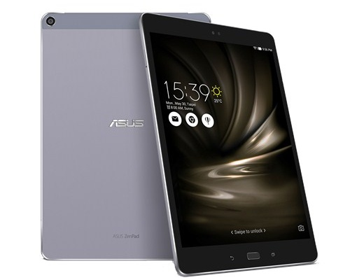 ASUS rolls out Android Nougat update for Zenpad 3S 10