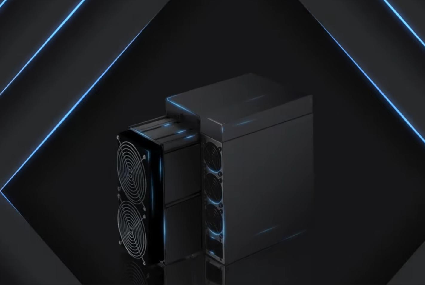 Welcher Computer kann etheeum