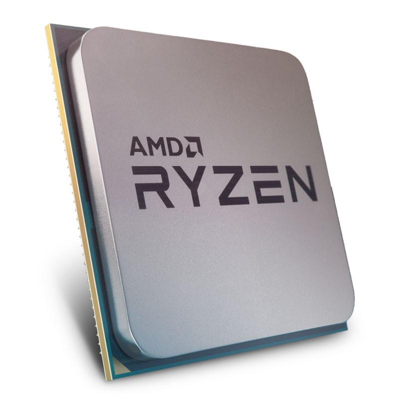 AMD Ryzen from the ashes, records US$81M profit for Q1 2018