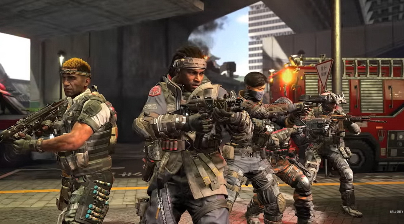 Call of Duty: Black Ops 4 gets the most important update so