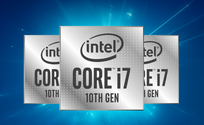 Intel Core i7-10710U posts almost 40% higher Geekbench multi