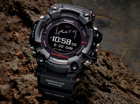 1fcd935c4 Casio s latest devices aim to bring smart tech to the outdoors ...