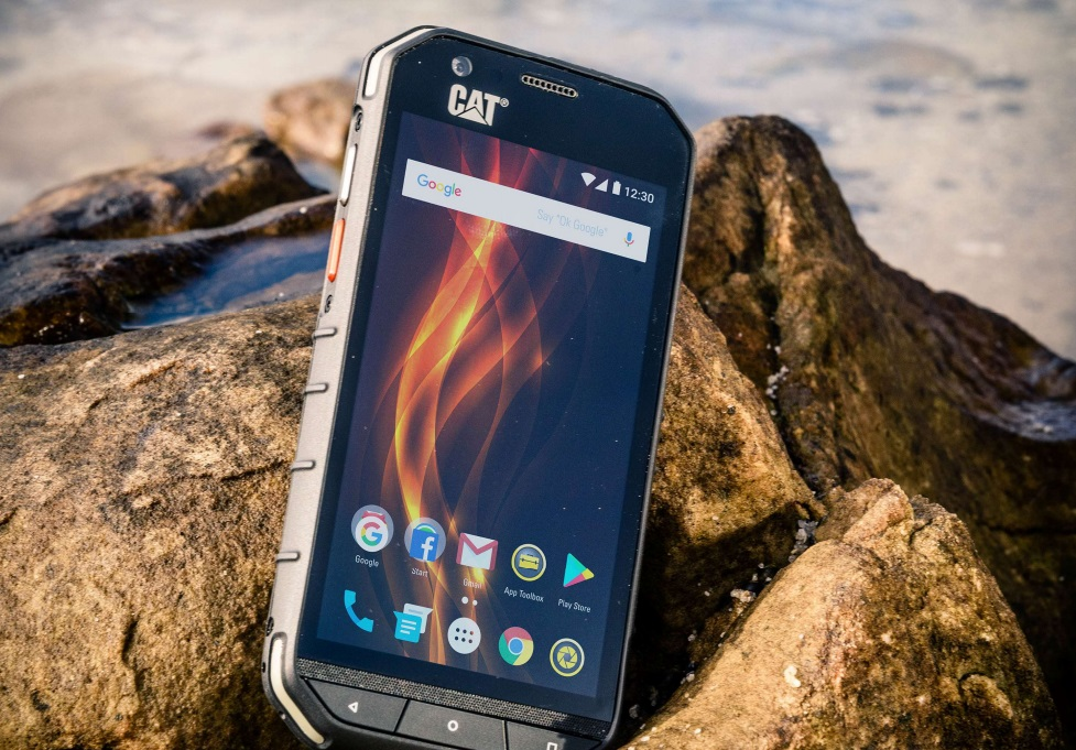 Cat S31 Rugged Smartphone Finally Available In The Us