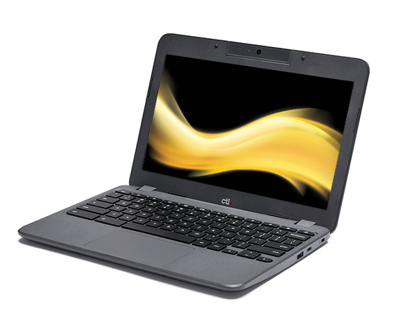 Sprint launches LTE-ready CTL NL7 Chromebook for $299