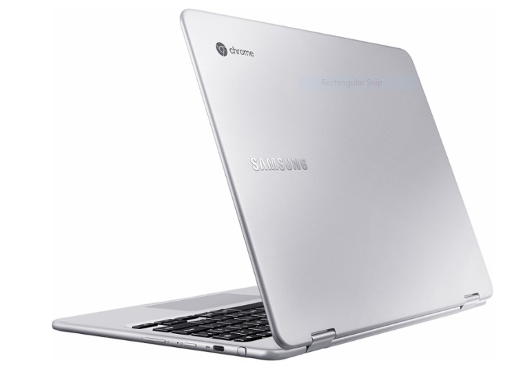 Samsung's Chromebook Plus now available for purchase - NotebookCheck