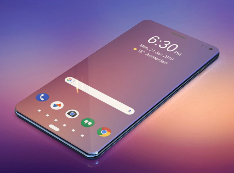 Samsung Is Planning Something Big For The Galaxy S11 Notebookcheck