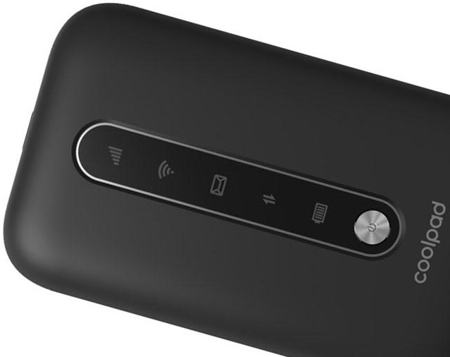 Coolpad Surf 600 MHz LTE hotspot now available via T-Mobile