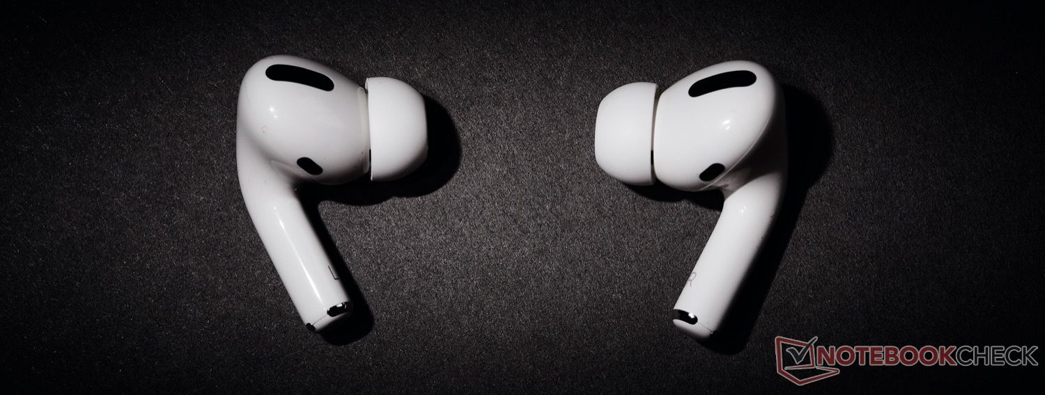 Apple Airpods Pro Review Expensive Earplugs Or The Real Hi Fi