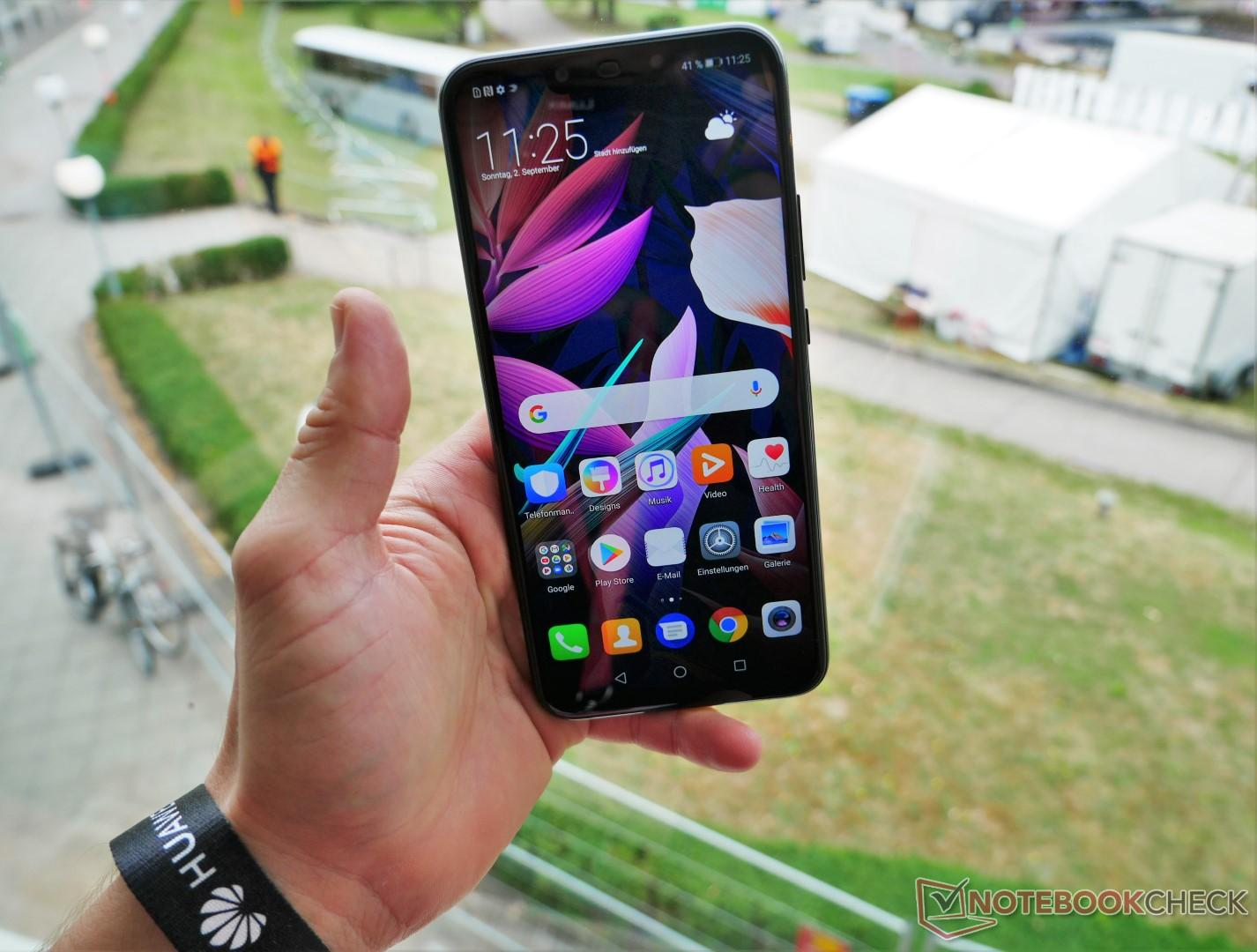 Huawei Mate 20 Lite launching on September 7 with pre ...