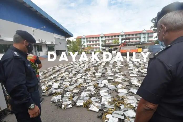 bitcoin mining malesia