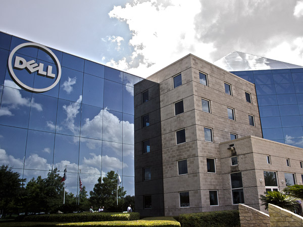 dell reported total unaudited assets of over us123 billion source brandchannel