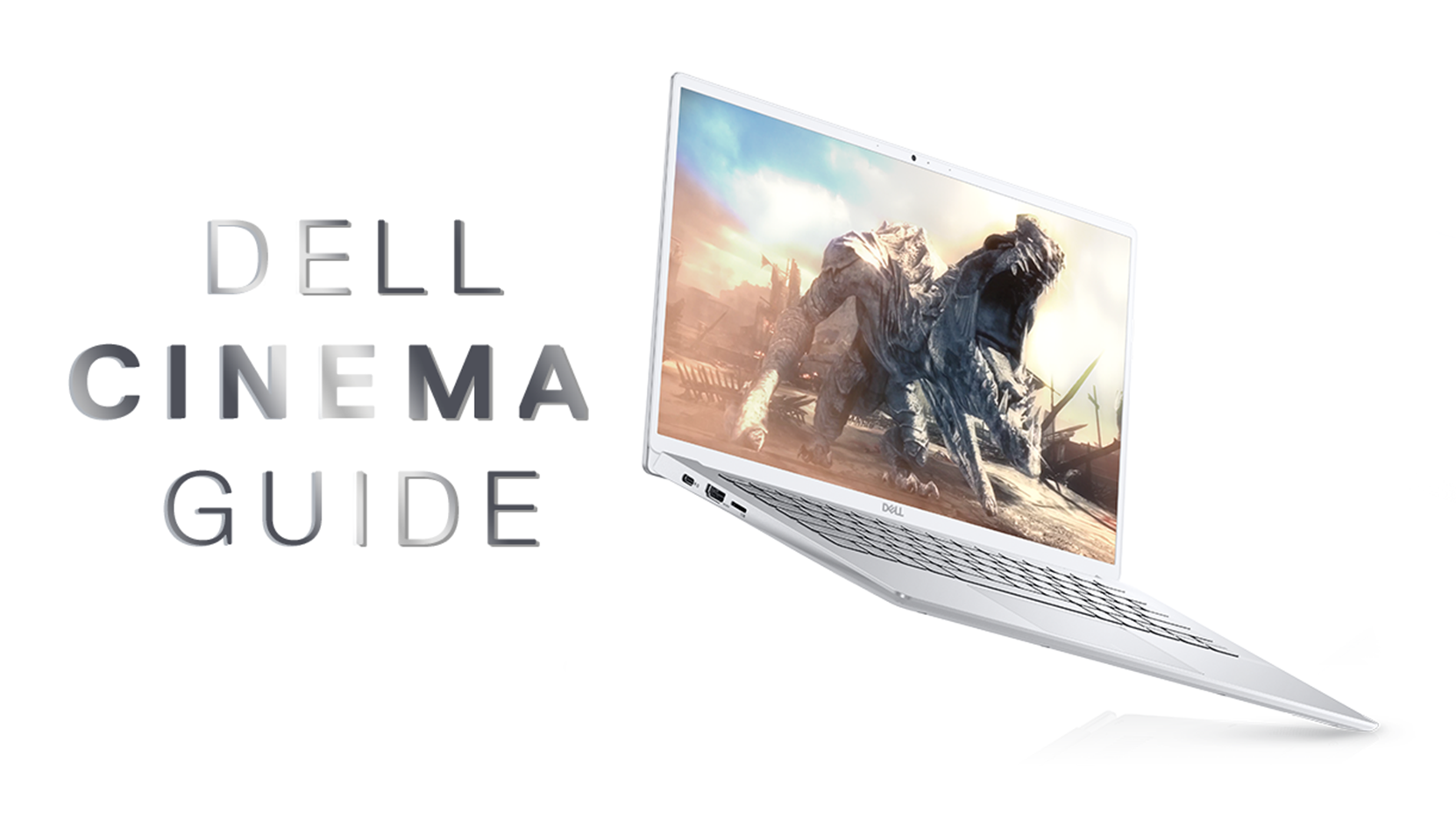 Dell Cinema Guide takes the toil out of searching for content over multiple  streaming services - NotebookCheck.net News