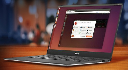 dell now has 7 ubuntudriven premium laptops in its
