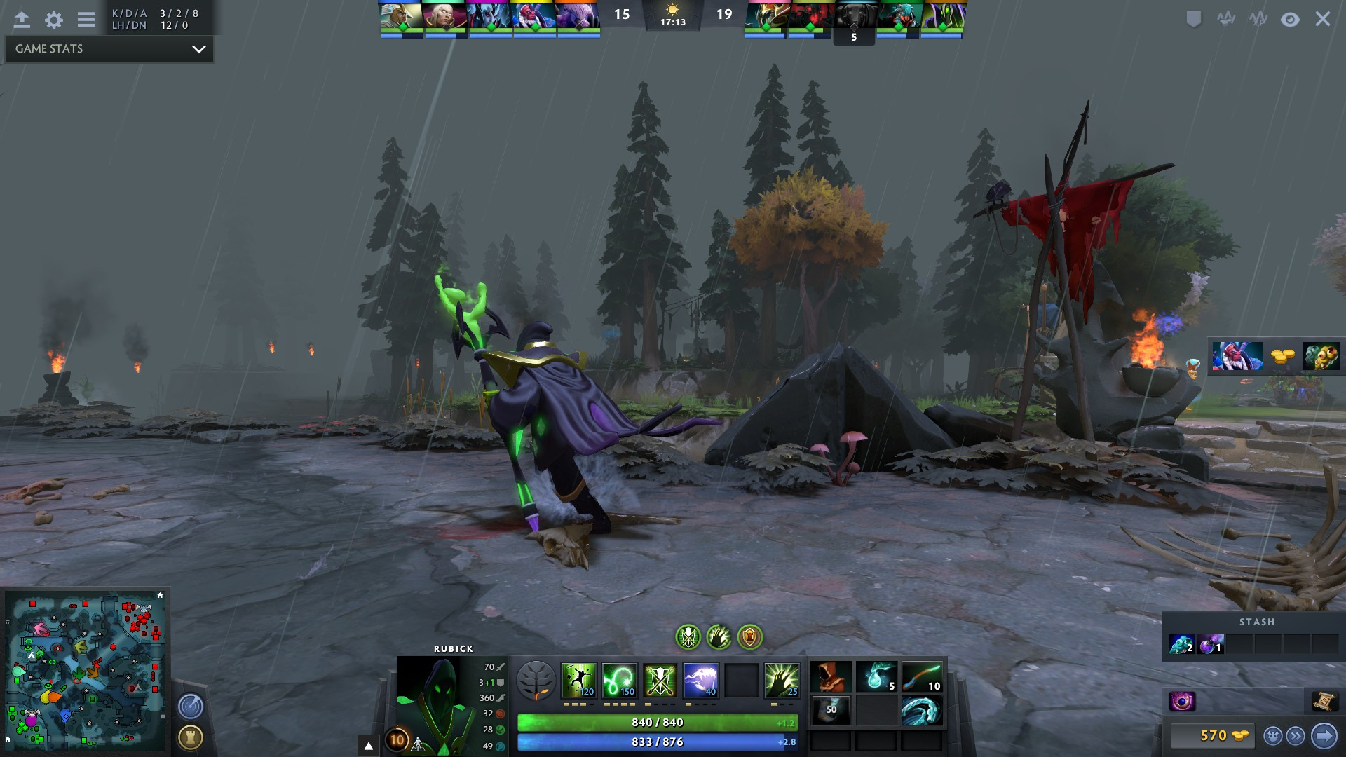 dota 2 reborn notebook and desktop benchmarks notebookcheck net