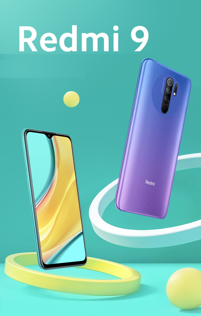 Xiaomi Redmi 9: Retailer confirms configurations, prices and details of  upcoming global models - NotebookCheck.net News