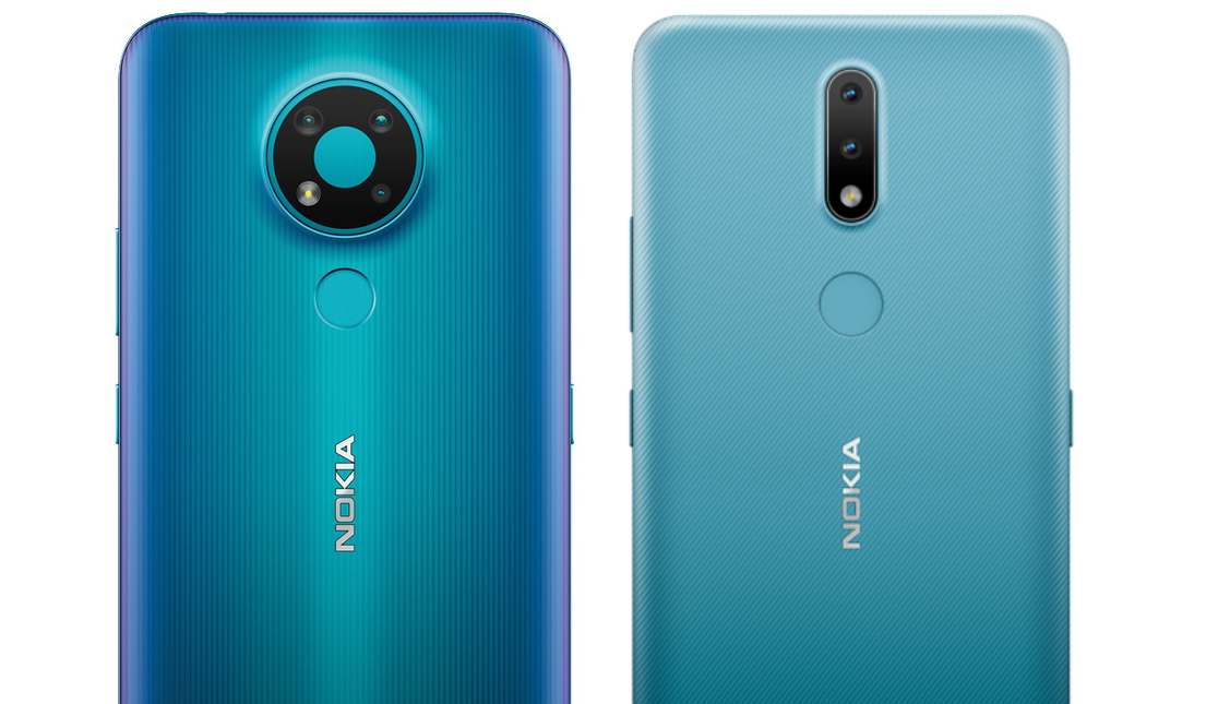 Nokia 2 4 And Nokia 3 4 Renders And Specifications Leak Notebookcheck Net News