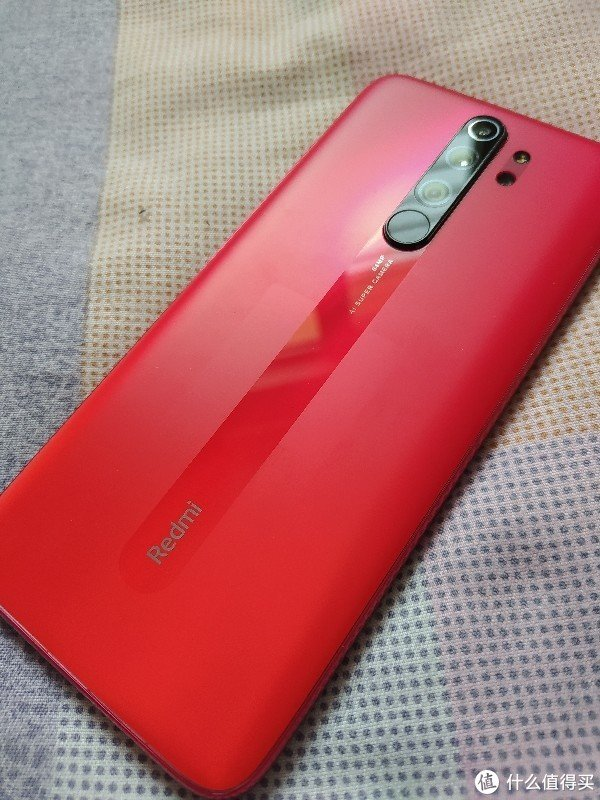 The Xiaomi Redmi Note 8 Pro In Twilight Orange Appears Online As Does A Dismaying Update Notebookcheck Net News
