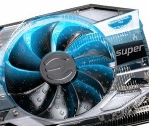 EVGA Nvidia GeForce RTX 2070 SUPER XC and GeForce RTX 2060