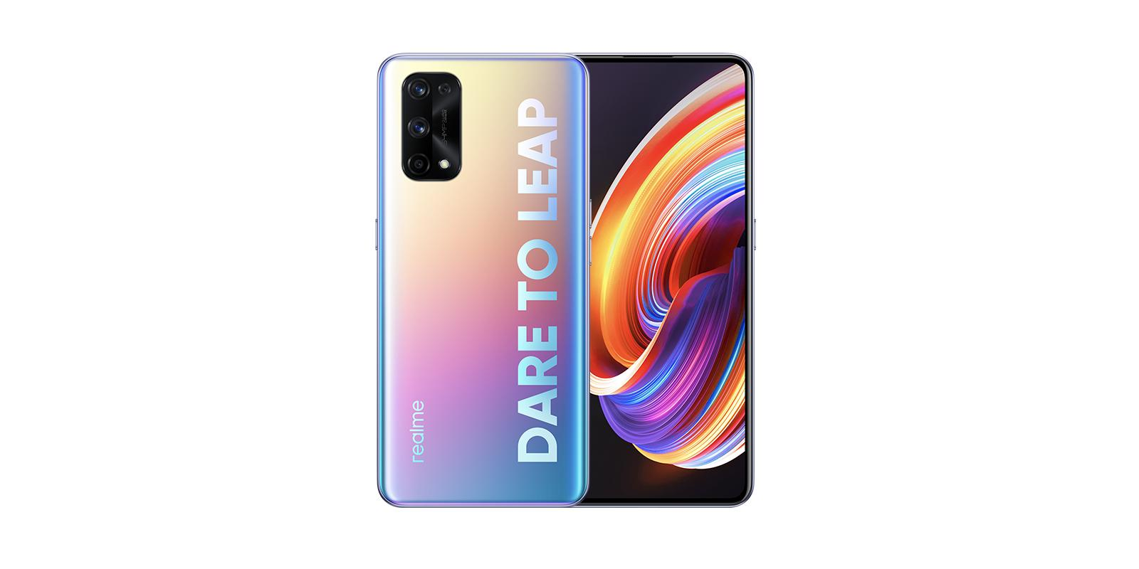 A possible Realme X7 Pro with the Dimensity 1000+ SoC appears on Geekbench  - NotebookCheck.net News