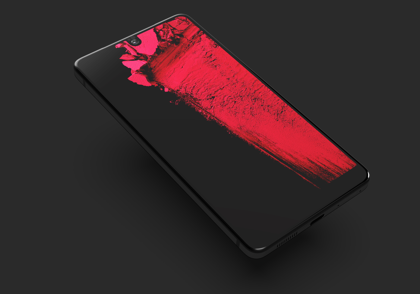 Android Co-Founder Andy Rubin's Essential Team Reportedly Building AI-Powered Smartphone