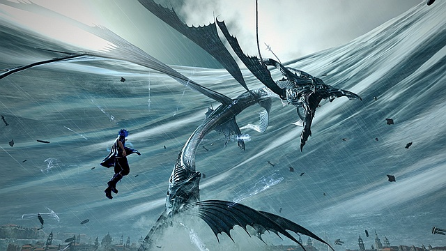 Final Fantasy XV Windows Edition finally available for