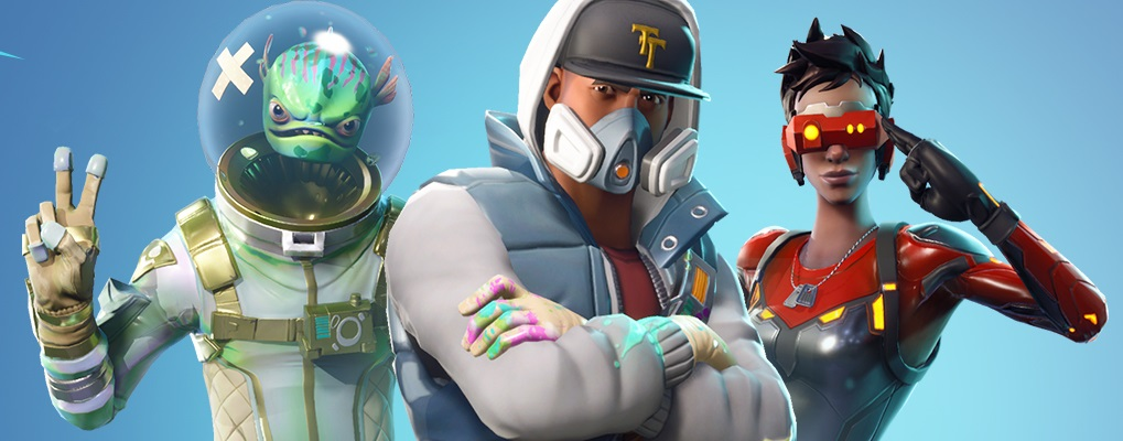 Fortnite coming to Android in summer - NotebookCheck net News